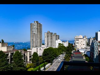 Photo 8: 803 1003 PACIFIC Street in Vancouver: West End VW Condo for sale (Vancouver West)  : MLS®# R2397725