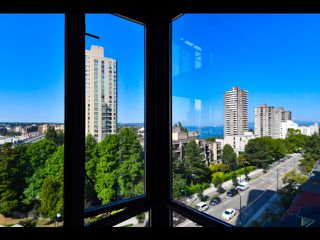 Photo 6: 803 1003 PACIFIC Street in Vancouver: West End VW Condo for sale (Vancouver West)  : MLS®# R2397725