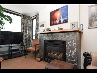 Photo 15: 803 1003 PACIFIC Street in Vancouver: West End VW Condo for sale (Vancouver West)  : MLS®# R2397725