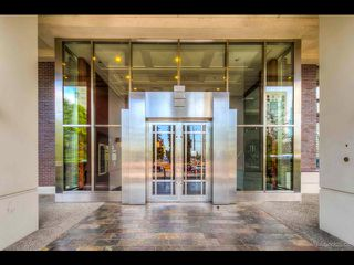 Photo 18: 803 1003 PACIFIC Street in Vancouver: West End VW Condo for sale (Vancouver West)  : MLS®# R2397725