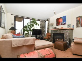 Photo 13: 803 1003 PACIFIC Street in Vancouver: West End VW Condo for sale (Vancouver West)  : MLS®# R2397725