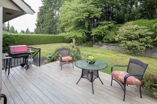"Photo 3: 5850 BUCKINGHAM Avenue in Burnaby: Deer Lake House for sale in ""Dear lake"" (Burnaby South)  : MLS®# R2403475"