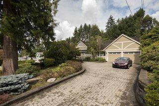 "Photo 1: 5850 BUCKINGHAM Avenue in Burnaby: Deer Lake House for sale in ""Dear lake"" (Burnaby South)  : MLS®# R2403475"