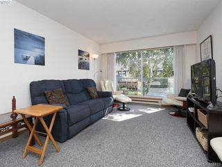Photo 2: 105 10459 Resthaven Drive in SIDNEY: Si Sidney North-East Condo Apartment for sale (Sidney)  : MLS®# 416410