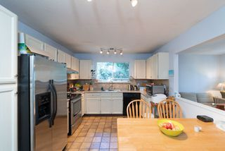 Photo 6: 3892 W 50TH Avenue in Vancouver: Southlands House for sale (Vancouver West)  : MLS®# R2417382