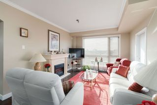 """Photo 6: 303 2627 SHAUGHNESSY Street in Port Coquitlam: Central Pt Coquitlam Condo for sale in """"VILLAGIO"""" : MLS®# R2418737"""