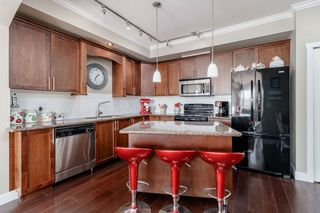 """Photo 2: 303 2627 SHAUGHNESSY Street in Port Coquitlam: Central Pt Coquitlam Condo for sale in """"VILLAGIO"""" : MLS®# R2418737"""