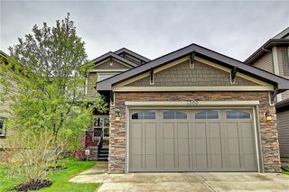 Photo 1: 1360 KINGSLAND RD SE: Airdrie House for sale : MLS®# C4245962