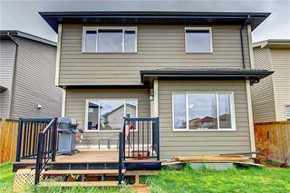 Photo 40: 1360 KINGSLAND RD SE: Airdrie House for sale : MLS®# C4245962