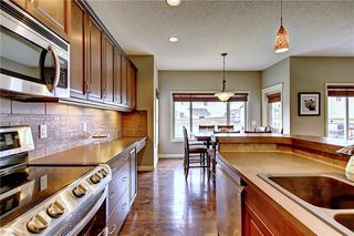 Photo 7: 1360 KINGSLAND RD SE: Airdrie House for sale : MLS®# C4245962