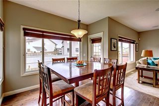 Photo 9: 1360 KINGSLAND RD SE: Airdrie House for sale : MLS®# C4245962