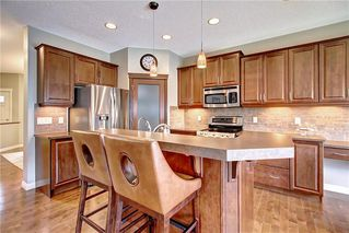 Photo 5: 1360 KINGSLAND RD SE: Airdrie House for sale : MLS®# C4245962