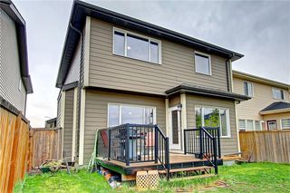Photo 42: 1360 KINGSLAND RD SE: Airdrie House for sale : MLS®# C4245962