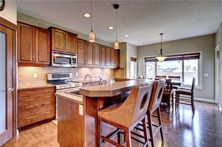 Photo 4: 1360 KINGSLAND RD SE: Airdrie House for sale : MLS®# C4245962
