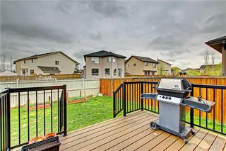 Photo 39: 1360 KINGSLAND RD SE: Airdrie House for sale : MLS®# C4245962