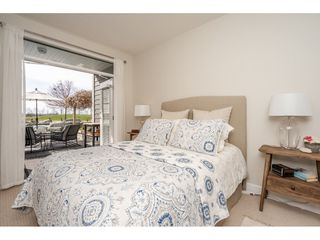 "Photo 12: 103 4500 WESTWATER Drive in Richmond: Steveston South Condo for sale in ""COPPER SKY WEST"" : MLS®# R2447932"