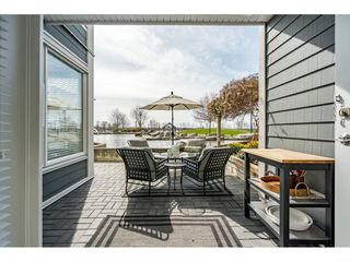 "Photo 14: 103 4500 WESTWATER Drive in Richmond: Steveston South Condo for sale in ""COPPER SKY WEST"" : MLS®# R2447932"