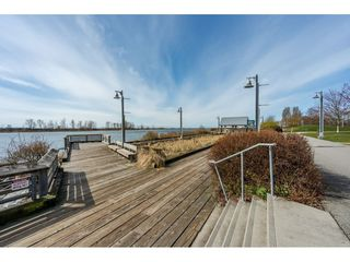 "Photo 19: 103 4500 WESTWATER Drive in Richmond: Steveston South Condo for sale in ""COPPER SKY WEST"" : MLS®# R2447932"