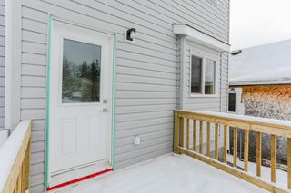 Photo 42: 12958 116 Street in Edmonton: Zone 01 House for sale : MLS®# E4193739