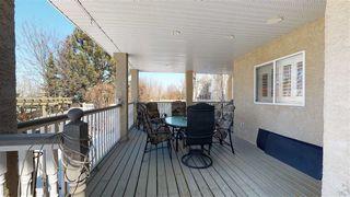 Photo 35: 869 TWIN BROOKS Close in Edmonton: Zone 16 House for sale : MLS®# E4194140