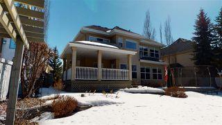 Photo 39: 869 TWIN BROOKS Close in Edmonton: Zone 16 House for sale : MLS®# E4194140