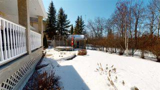 Photo 40: 869 TWIN BROOKS Close in Edmonton: Zone 16 House for sale : MLS®# E4194140