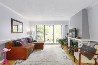 Photo 3: 303 5340 HASTINGS Street in Burnaby: Capitol Hill BN Condo for sale (Burnaby North)  : MLS®# R2451752