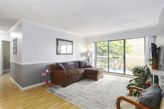 Photo 2: 303 5340 HASTINGS Street in Burnaby: Capitol Hill BN Condo for sale (Burnaby North)  : MLS®# R2451752