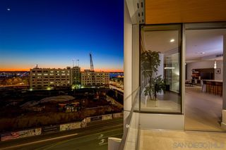 Photo 15: DOWNTOWN Condo for rent : 2 bedrooms : 888 W E St #802 in San Diego
