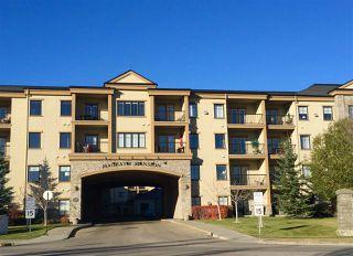 Photo 1:  in Edmonton: Zone 14 Condo for sale : MLS®# E4198845