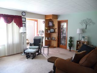 Photo 5: 5216 54 Avenue in Viking: House for sale
