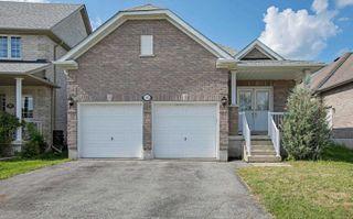 Main Photo: 40 Arlington Drive in Georgina: Keswick North House (Bungalow) for sale : MLS®# N4865732