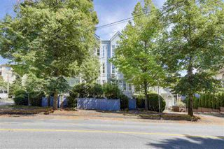 """Main Photo: 203 8728 SW MARINE Drive in Vancouver: Marpole Condo for sale in """"RIVERVIEW COURT"""" (Vancouver West)  : MLS®# R2485619"""