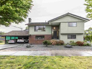 Photo 1: 11751 DUNFORD Road in Richmond: Steveston South House for sale : MLS®# R2488260