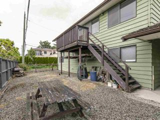 Photo 22: 11751 DUNFORD Road in Richmond: Steveston South House for sale : MLS®# R2488260