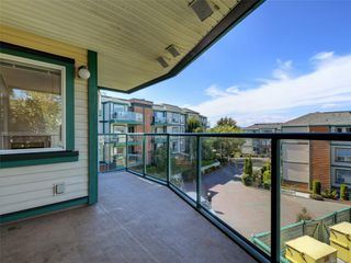 Photo 22: 302 898 Vernon Ave in : SE Swan Lake Condo for sale (Saanich East)  : MLS®# 853897