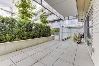 Photo 24: 317 3488 SAWMILL CRESCENT in Vancouver: South Marine Condo for sale (Vancouver East)  : MLS®# R2475602