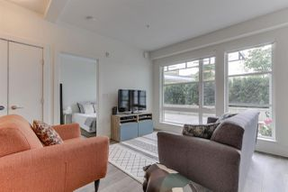 Photo 11: 317 3488 SAWMILL CRESCENT in Vancouver: South Marine Condo for sale (Vancouver East)  : MLS®# R2475602