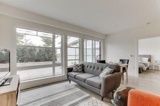 Photo 13: 317 3488 SAWMILL CRESCENT in Vancouver: South Marine Condo for sale (Vancouver East)  : MLS®# R2475602