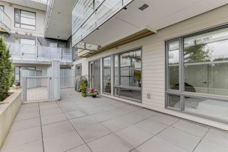 Photo 25: 317 3488 SAWMILL CRESCENT in Vancouver: South Marine Condo for sale (Vancouver East)  : MLS®# R2475602