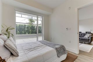 Photo 22: 317 3488 SAWMILL CRESCENT in Vancouver: South Marine Condo for sale (Vancouver East)  : MLS®# R2475602