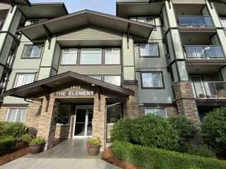 """Photo 11: 412 2038 SANDALWOOD Crescent in Abbotsford: Central Abbotsford Condo for sale in """"The Element"""" : MLS®# R2490142"""