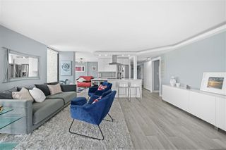 Photo 5: 1103 1575 BEACH AVENUE in Vancouver: West End VW Condo for sale (Vancouver West)  : MLS®# R2479197