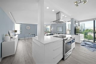Photo 7: 1103 1575 BEACH AVENUE in Vancouver: West End VW Condo for sale (Vancouver West)  : MLS®# R2479197