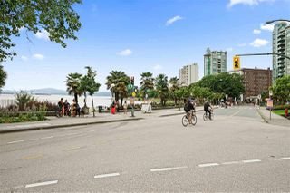Photo 31: 1103 1575 BEACH AVENUE in Vancouver: West End VW Condo for sale (Vancouver West)  : MLS®# R2479197