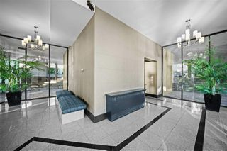 Photo 26: 1103 1575 BEACH AVENUE in Vancouver: West End VW Condo for sale (Vancouver West)  : MLS®# R2479197