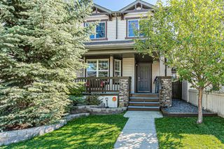Main Photo: 18 BRIDLECREST Boulevard SW in Calgary: Bridlewood Detached for sale : MLS®# A1032260
