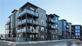 Photo 3: #214 5301 Universal Crescent in Regina: Harbour Landing Residential for sale : MLS®# SK826462