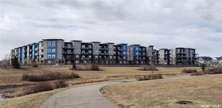 Photo 2: #214 5301 Universal Crescent in Regina: Harbour Landing Residential for sale : MLS®# SK826462