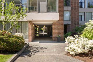 Photo 4: 606 4101 YEW STREET in Vancouver: Quilchena Condo for sale (Vancouver West)  : MLS®# R2461773